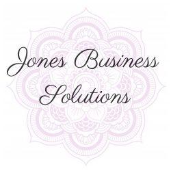 Welcome to Jones Business Solutions!